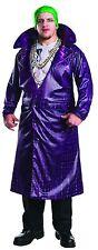 Rubies Suicide Squad Deluxe Joker Plus Size Adult Batman Halloween Costume 17992