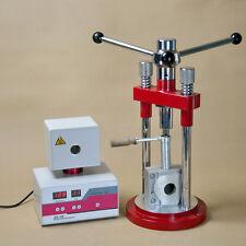 Dental Denture Injection System Making Dentures Machine Lab Equipment AX-YD