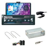 Pioneer SPH-10BT Bluetooth MP3 USB Einbauset für Renault Megane 2 Clio 3 Modus