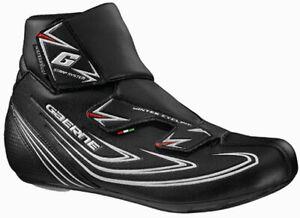 NEW Gaerne G.Akira Winter Road Cycling Shoes (was $300) sidi crono italian