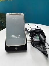 Sony Clie PDA Personal Digital Assistent Palm OS