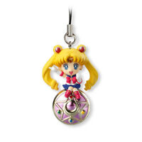 Sailor Moon Twinkle Dolly Volume 1 Sailor Moon Charm NEW Toys Collectibles