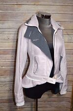 Lululemon Pedal Power Fleece Jacket 4 Neutral Blush