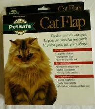 PetSafe 2-Way Locking Indoor Cat Door CC10-050-11