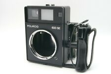 NEAR MINT+++ POLAROID 600SE Instant Film Camera body from JAPAN