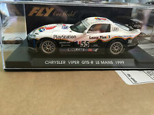 DISCOUNTED FLYCAR DODGE VIPER GTS R PLAY STATION REF A85
