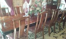 Drexel Heritage 15 Piece Formal Dining Room Furniture Set
