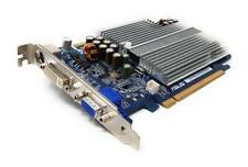 Asus Geforce 7300 GT 256MB PCI-E 16x / 16-Fach SLI EN7300GT/SILENT/HTD/256M/A