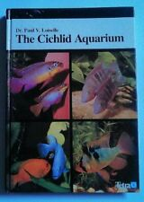 Cichlid Aquarium by Loiselle, Paul V. Hardback Book The Cheap Fast Free Post