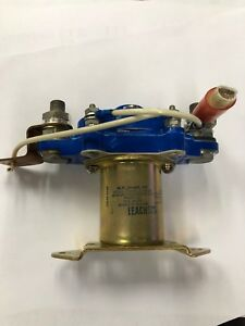 Bell Helicopter 206/212 Leach Relay MS24171-D1 7264-4654 Cessna Beechcraft Piper