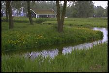 490051 afueras Schans en el norte de Holanda A4 Foto Impresión