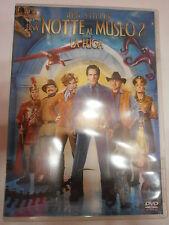UNA NOTTE AL MUSEO 2 - FILM in DVD - ORIGINALE - visitate COMPRO FUMETTI SHOP