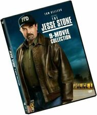 The Jesse Stone 9 Movie Collection New Dvd Tom Selleck