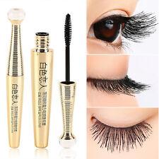 Black Eye Lashes Curling & Lifting Eyelash Extension Mascara Makeup Cosmetic pop