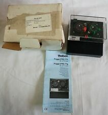 Theben FRI 77G Analogue cooling time switch with daily & short time program Used