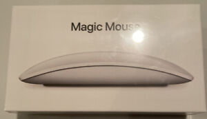 New & Sealed Apple Magic Mouse 2 A1657 (MLA02LL/A) ON HAND