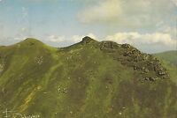 BF14223 le puy peyre arse cantal  auvergne  france  front/back image