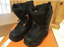 Thirty Two Exit Snowboard Boots Black Men's Size 9