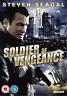 Lochlyn Munro, Sarah Lind-Soldier of Vengeance  DVD NEUF