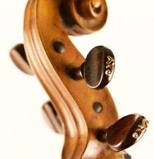 300 anni vecchia 4/4 violino con Zet. l.e.t. Carcassi 1746 Old Violin violon ANTICO!!!