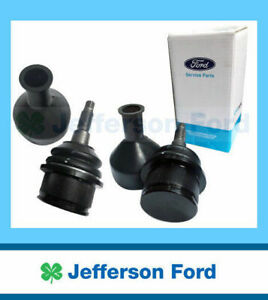 Genuine Ford Sy Sz + Mk2 Territory Front Lower Ball Joints From 4/2009