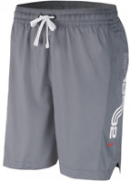 Nike Shorts Mens XL or 2XL Gray New Kyrie Irving Basketball Training Loose Fit