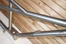 Neu -  Traum Tandem Rahmen - RABBIT Cycles Titan Tandem Shimano STEPS E-Bike