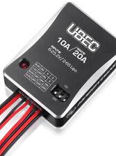 Hobbywing BEC-Regler UBEC 10A 2-6s HW30603000