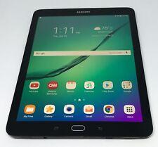 Samsung Galaxy Tab S2 SM-T813 32GB, Wi-Fi, 9.7in - Black Fully Working