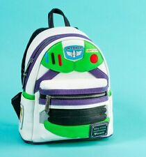 Official Loungefly Disney Buzz Lightyear Mini Backpack