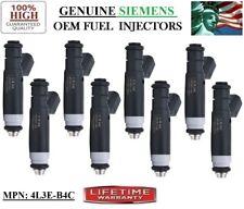1 Fuel Injector OEM Siemens for 2002-2005 Ford EXPLORER 4.6L V8 #4L3E-B4C