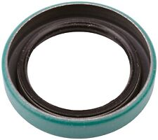 Steering Gear Worm Shaft Seal Front SKF 9705
