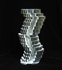 Marc de Rosny - Daum Abstract Sculpture