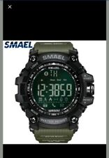 Smael sport smart watch, Bluetooth, Camera For IPhone, Android