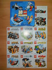 (PC) - LEGO-Collector 's Box: 10 PC Games
