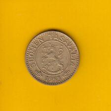 Finnland - 10 Markkaa 1953 - Tolle Erhaltung