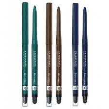 Lápices y delineadores de ojos
