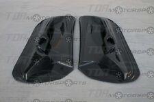 SEIBON 93-98 Supra Carbon Fiber (2) Door Panels MK4