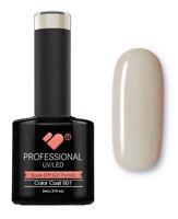 801 VB Line London City Grey White - gel nail polish - super gel polish