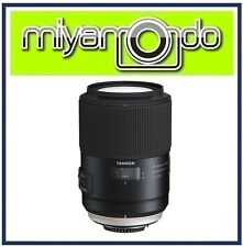 Tamron Msia SP 90mm F/2.8 Di Macro VC USD Lens For Nikon (MODEL F017)