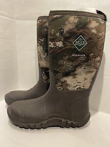 The Original Muck Boot Fieldblazer Camo All Terrain Boots Men 10 Women 14