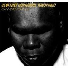 GEOFFREY GURRUMUL YUNUPINGU GURRUMUL DIGIPAK CD NEW
