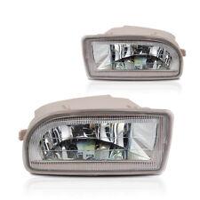 98-07 Toyota Land Cruiser Fog Lights w/wiring kit - Clear
