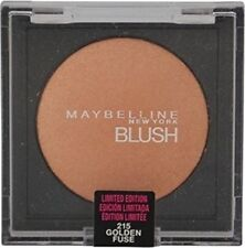 MAYBELLINE BLUSH 215 GOLDEN FUSE LIMITED EDITION