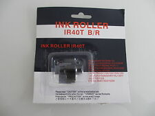 5x inkroll taille 745 Ink-roller couleur CX 32 Citizen IBICO Calculator 1212