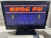 Kung Fu Nintendo NES Game Cartridge Only-Tested-Ships Free