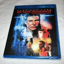Blade Runner, The Final Cut Blue-Ray Dvd