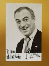 Coronation Street Uncertified Collectable Autographs