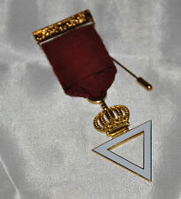 Masonic Royal Select Masters Companions Breast Jewel (RSM003)