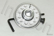 "GONIOMETER METER ANGLE 1/2"" FOR TORQUE WRENCH"